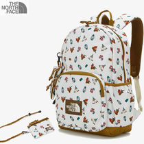 [THE NORTH FACE] KIDS ROOKIE SCHOOL PACK バックパック