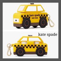 ☆Kate Spade☆on a roll taxi Airpods Pro ケース