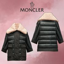 MONCLER(モンクレール) キッズアウター 2021新作モデル☆【 Cirille☆カーキ14A・12A】♪