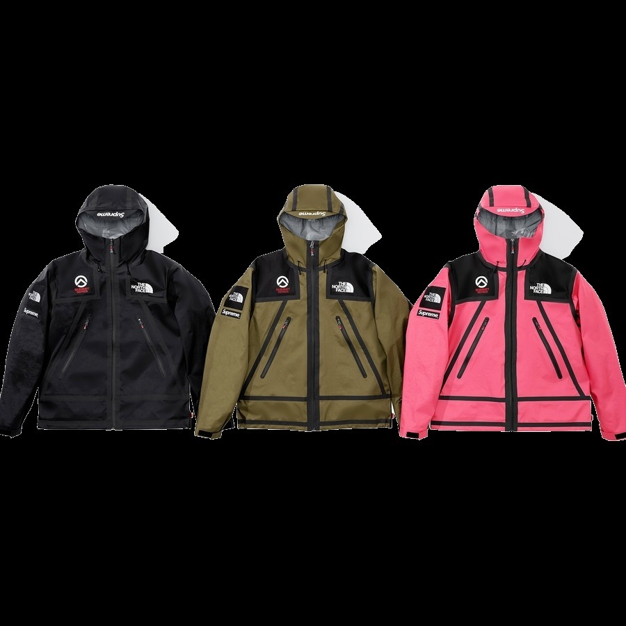 Supreme The North Face Summit Series Outer Tape Seam Jacket (Supreme/ジャケットその他) 72246439