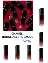 〈CHANEL〉★2021AW★ ROUGE ALLURE LAQUE