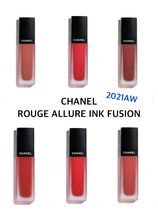 〈CHANEL〉★2021AW★ 新色★ROUGE ALLURE INK FUSION