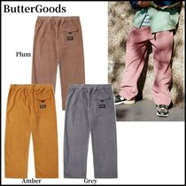 [Butter Goods]* High Wale Cord Pants * コーデュロイ パンツ