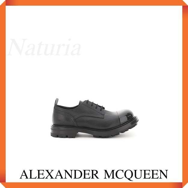 Alexander Mcqueen Lace-up Shoes (alexander mcqueen/靴・ブーツ・サンダルその他) 667914 WHSZ3 1000