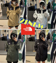 【THE NORTH FACE】MARTIS JACKET★男女兼用