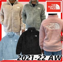 ☆21AW 【THE NORTH FACE】☆COMFY ZIP UP フリースジャケット☆