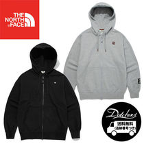 THE NORTH FACE ECO BONNEY ZIP UP MU2784