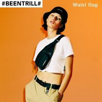 【Been Trill】One POCKET ウエストバッグ  送料無料