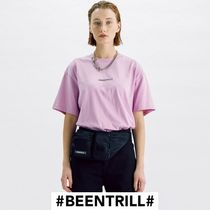 【Been Trill】Two POCKET ウエストバッグ  送料無料