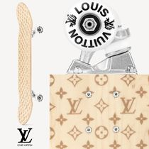 Louis Vuitton(ルイヴィトン) その他 追跡付き★LV★DHL Express配送★スケートボード★かっこいい!!