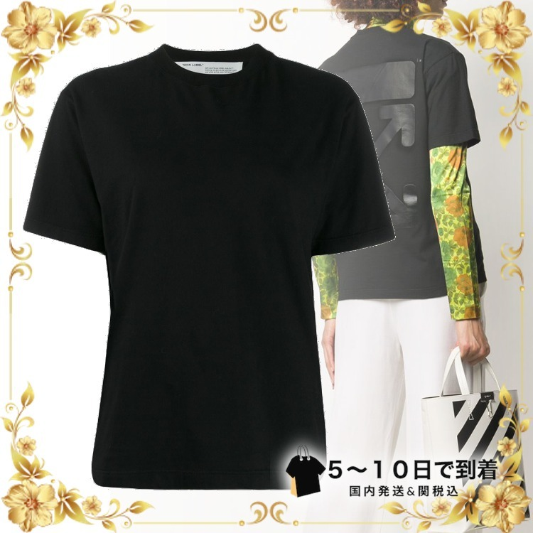 ☆sale☆Tシャツ (Off-White/Tシャツ・カットソー) 72338029