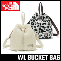 【THE NORTH FACE】 WL BUCKET BAG バケットバック
