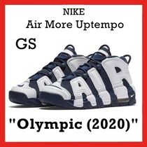 Nike Air More Uptempo Olympic 2020 SS 20 (GS) 23cm-25cm