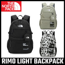 【THE NORTH FACE】RIMO LIGHT BACKPACK バックパック