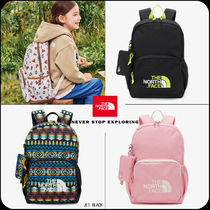 [ THE NORTH FACE ]★韓国大人気★KIDS ROOKIE SCHOOL PACK