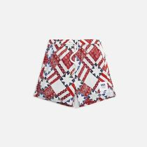 ☆Kith for Team USA Starry Quilt Active Short Pyre 国内発送