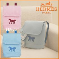 【HERMES】キッズリュック バックパック Sac a dos Cavalcolor