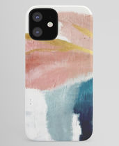*Society6* Exhale iPhone ケース