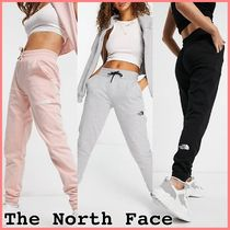 The North Face ロゴ プリントジョガーパンツ 3色(送料込)