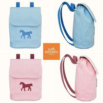 【HERMES】21AW Cavalcolor backpack Cotton バックパック