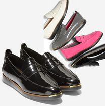 Cole Haan(コールハーン) ローファー・オックスフォード COLE HAAN Grand Ambition Tolly Penny Loafer
