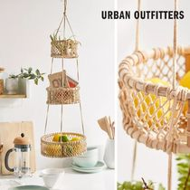 【Urban Outfitters】Three Tier Hanging Basket