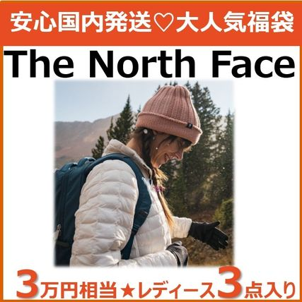 【The North Face】3万円相当・レディースアイテム3点セット福袋