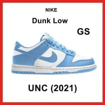 Nike Dunk Low UNC (2021) (GS) SS 21
