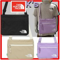 ☆21AW 【THE NORTH FACE】☆KIDS SLIM クロス バッグ☆キッズ