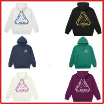 Palace Skateboards★送料・関税込み★TRIーLE BEURREフーディ