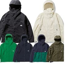 THE NORTH FACE ノースフェイス コンパクトジャケット NP71830