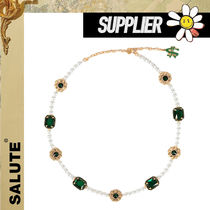 SALUTE(サルーテ) ネックレス・チョーカー [SALUTE] x SUPPLIER TOKYO YOUNG MONEY NECKLACE★コラボ