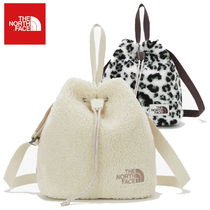 ★THE NORTH FACE★ WL BUCKET BAG NN2PM53 ミニ バッグ