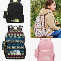[THE NORTH FACE]KIDS ROOKIE SCHOOL PACK◆