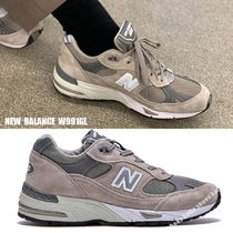 New Balance★W991GL MADE IN ENGLAND★レトロ