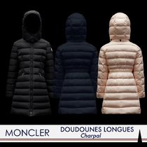 MONCLER(モンクレール) キッズアウター 大人もOK [ moncler ] 21/22AW ロングダウンジャケットCharpal