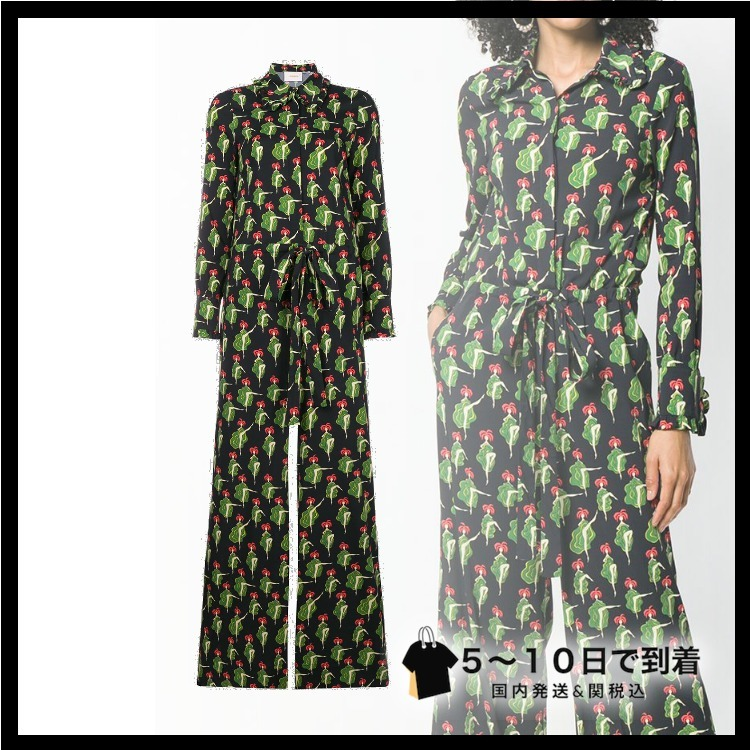 ☆sale☆Can Can jumpsuit (La Double J/ワンピースその他) DRE0036VIS001CAN0001