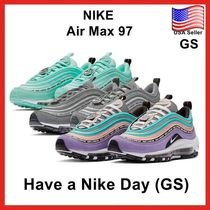 Nike Air Max 97 Have a Nike Day (GS) ss 19 2019
