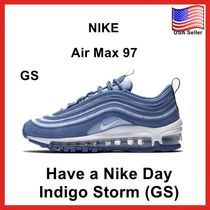 Nike Air Max 97 Have a Nike Day Indigo Storm (GS) ss 19 2019