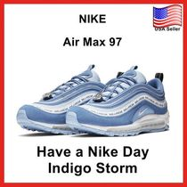 Nike Air Max 97 Have a Nike Day Indigo Storm SS 19 2019