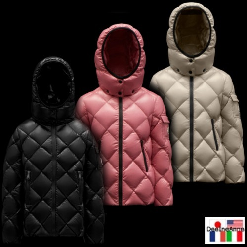 大人OK Kamileカミーユ 12/14A 新作21/22AW 日本未展開色 (MONCLER/キッズアウター) G29541A55D1068950