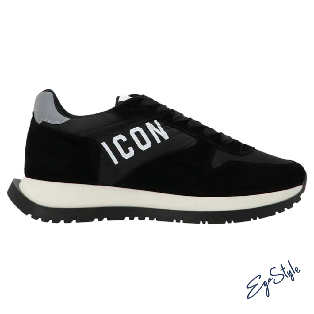 DSQUARED2 SNEAKER ICON RUNNING (D SQUARED2/スニーカー) SNM0212016016822124