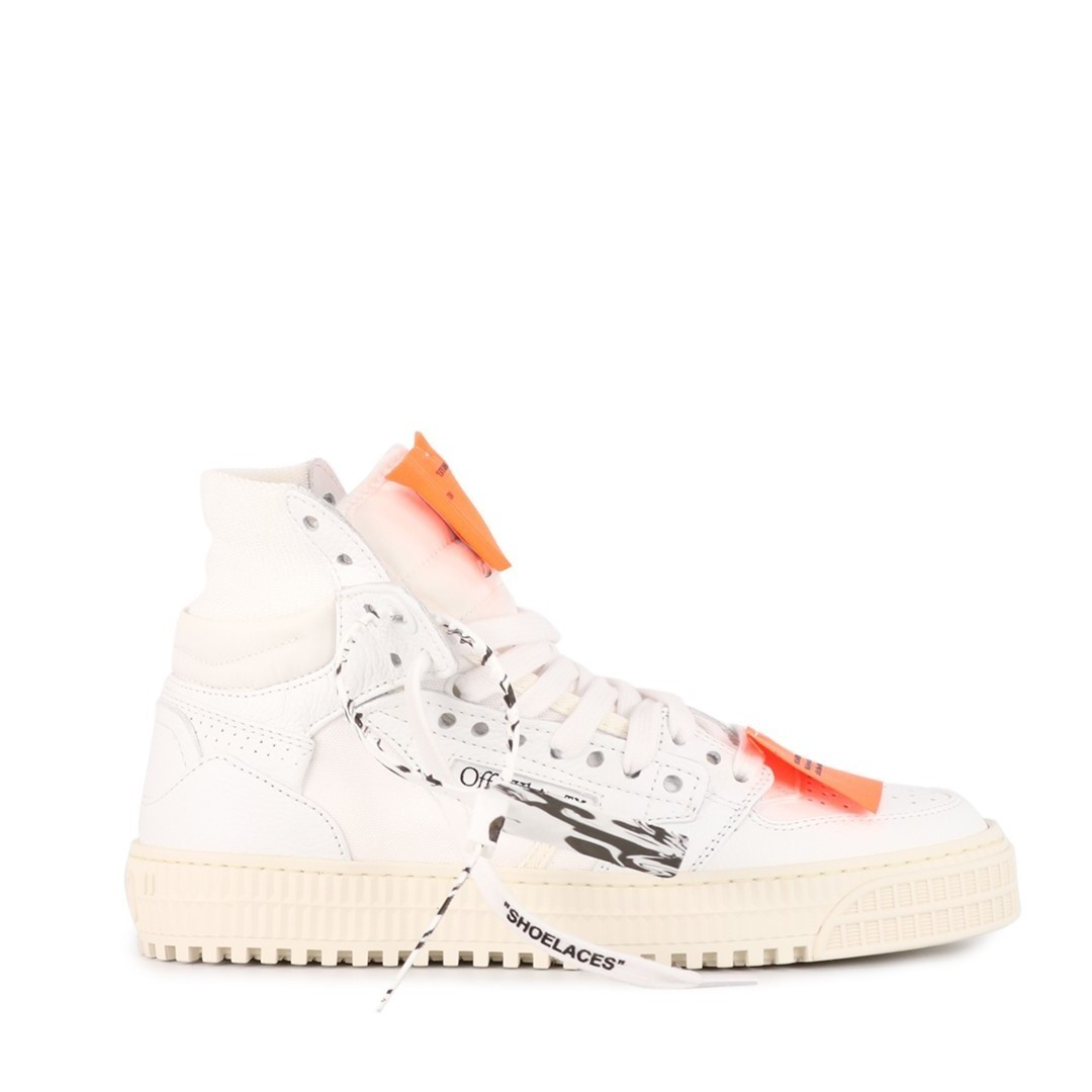 【OFF WHITE】 Off-Court 3.0 Sneakers (Off-White/スニーカー) 72517144
