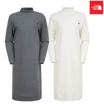 【THE NORTH FACE】W'S DAY POCKET ONEPIECE