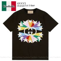 Gucci  Oversize S/S T-Shirt