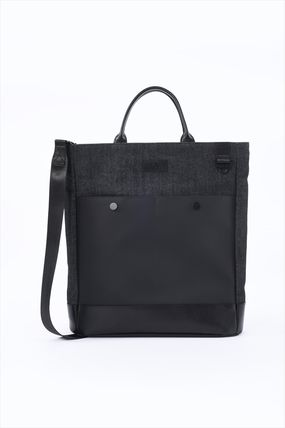 【FREQUENT FLYER】Oxford 2WAYトートバッグ