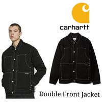 NEW【CARHARTT】Double Front Jacket