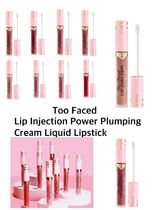 〈Too Faced 〉★2021AW★ LipInjection Plumping Lipstick