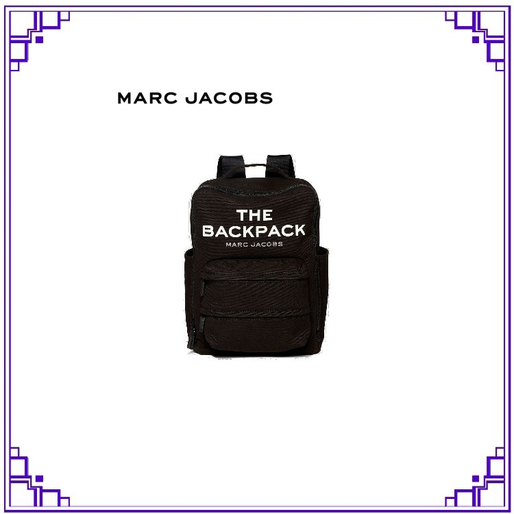 MARC JACOBS◆レディースThe Backpack ロゴ バックパック (MARC JACOBS/バックパック・リュック) H301M06SP21001