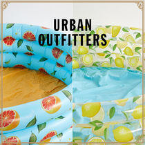 Urban Outfitters(アーバンアウトフィッターズ) バストイ・水遊びグッズ ☆Urban Outfitters☆ フルーツ柄 ビニールプール